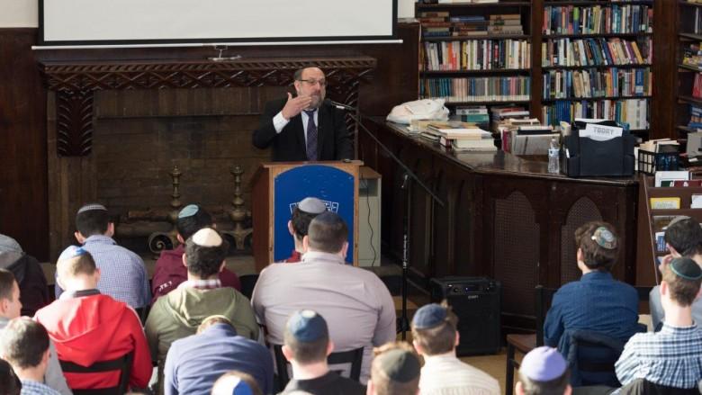 Honors College-20151123_Chief_Rabbi_Poland_047